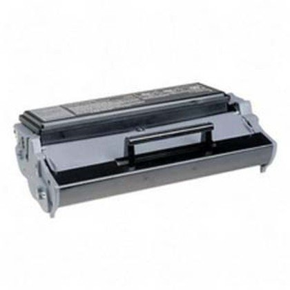 Lexmark E220: Toner Cartridge E220 (12S0300) Compatible Remanufactured for Lexmark E220 Black