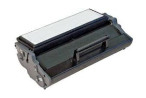 Lexmark E321: High Yield Toner Cartridge E321 (12A7305) Compatible Remanufactured for Lexmark E321 Black