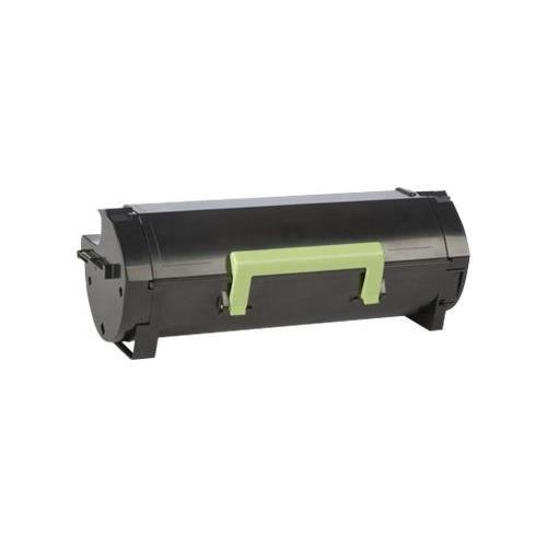 Lexmark MX611: Lexmark MX611 Black 20K HIGH Yield Toner Cartridges