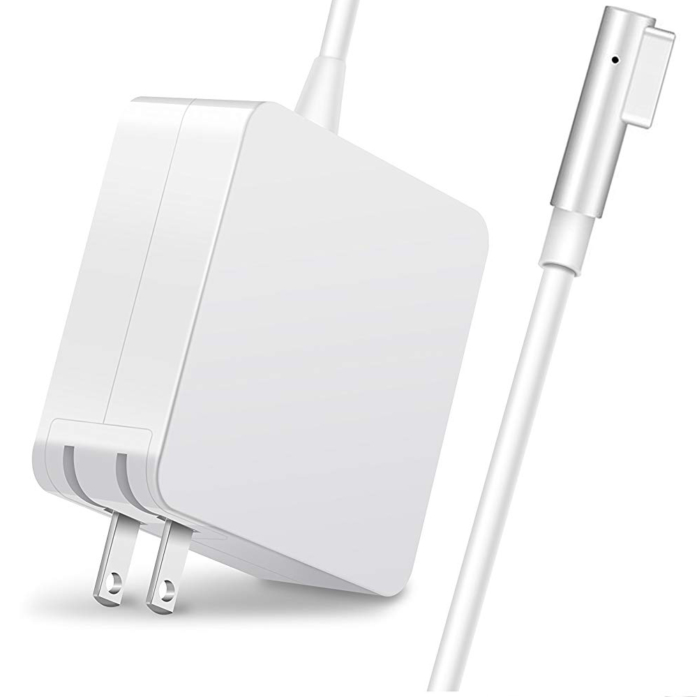MK-P-L45M1: Macbook Air Charger, Ac 45w Magsafe L-Tip Power Adapter Charger for MacBook Air 11-inch and 13 inch