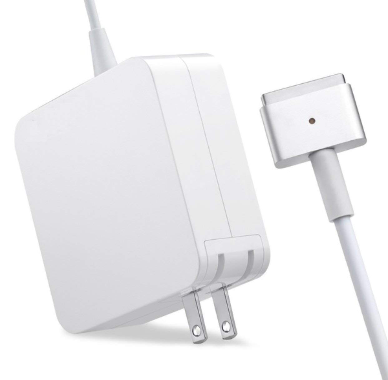 MK-P-T45M2: MacBook Air Charger T-Tip, 45w Magsafe2 Replacement Power Adapter With Plug Converter of Extension Cord for MacBook Air 11-inch & 13 inch