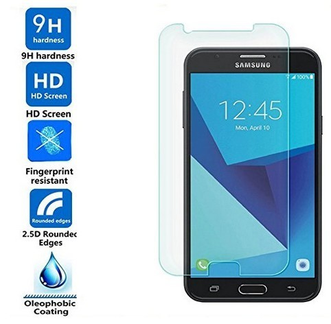 SAMPH-TG: TEMPERED GLASS SCREEN PROTECTOR FOR Samsung Smart Phone