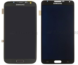 SamN3-GL: SAMSUNG Galaxy NOTE3 LCD&DIGITIZER ASSEMBLY WITH FRAME