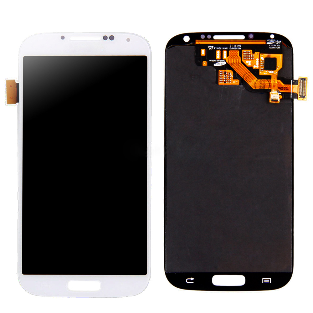 SamS4-GL: SAMSUNG Galaxy S4 i337 LCD&DIGITIZER ASSEMBLY WITH FRAME