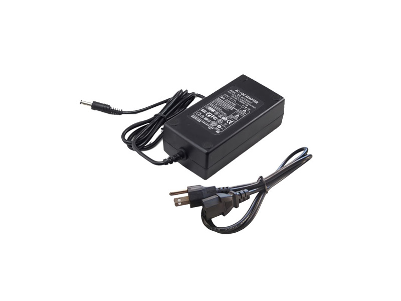 Sec-PW-Adapter-12VDC-5A: Power adaptor for Security camera, 12V,5A