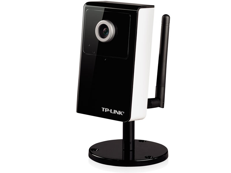 TL-SC3130G: Wireless 2-Way Audio Surveillance Camera