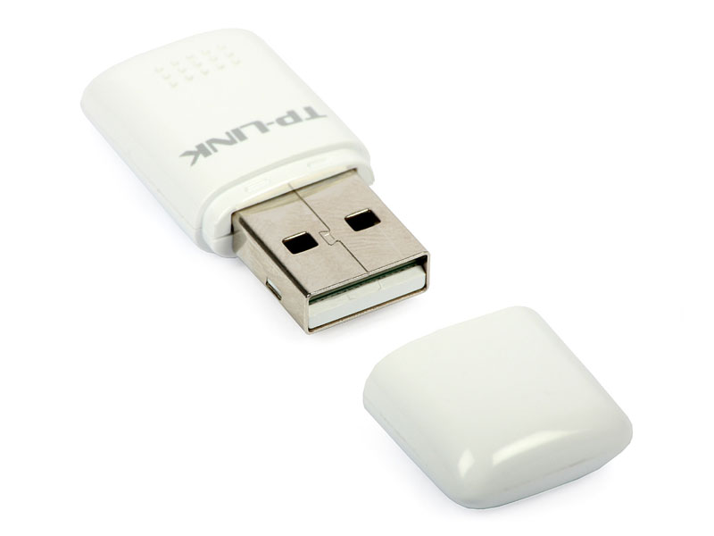TL-WN723N: 150Mbps Mini Wireless N USB Adapter
