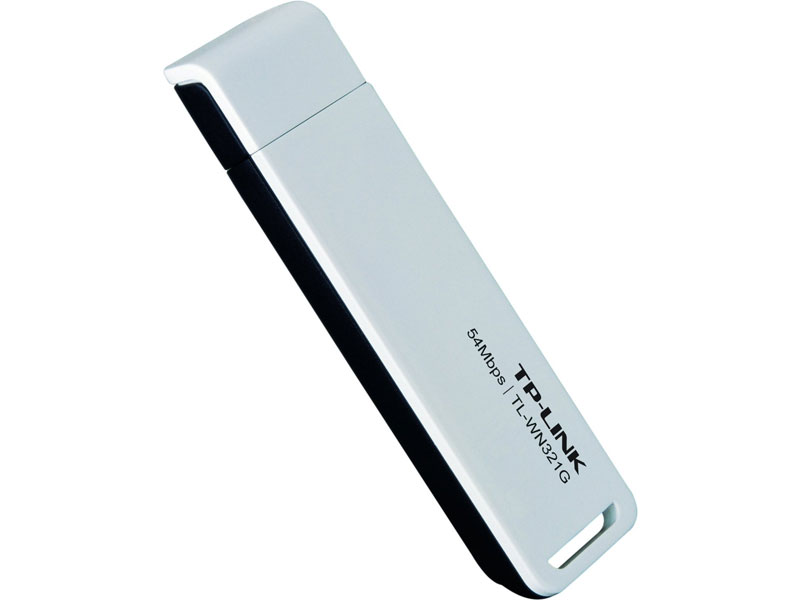 TL-WN727N: 150Mbps Wireless N USB Adapter