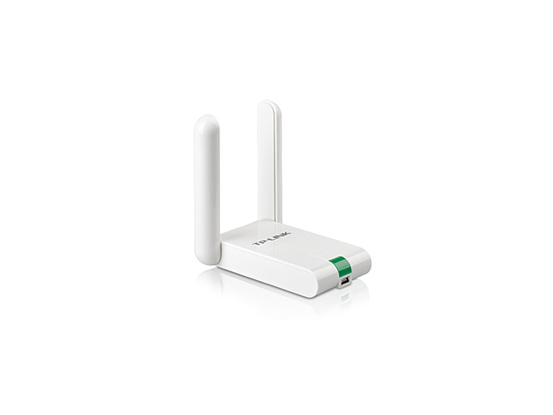 TL-WN822N: 300Mbps High Gain Wireless USB Adapter