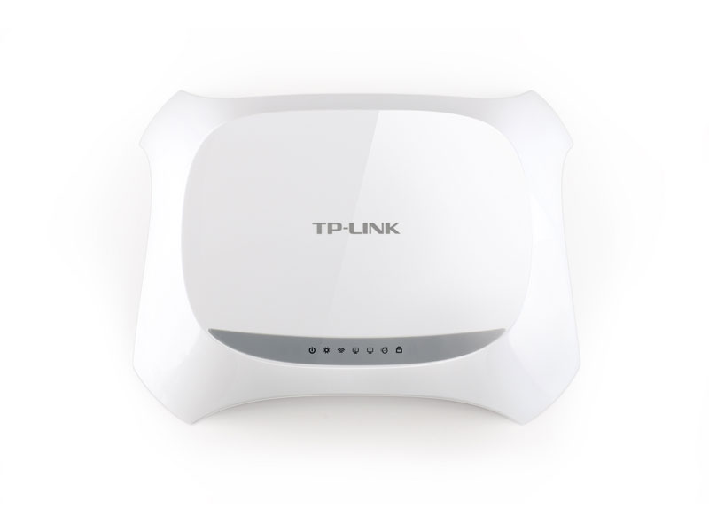 TL-WR720N: 150Mbps Wireless N Router