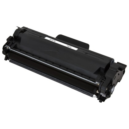 Brother TN760-1: Compatible Toner Cartridge without Chips/Black
