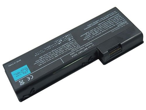 Toshiba-PA3479-6CELL: Laptop Battery 6-cell compatible with TOSHIBA PA3479U-1BRS PA3480U-1BAS PA3480U-1BRS PABAS078 PABAS079