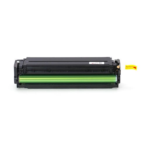 Canon131H BK: New Compatible Toner Cartridge, Black