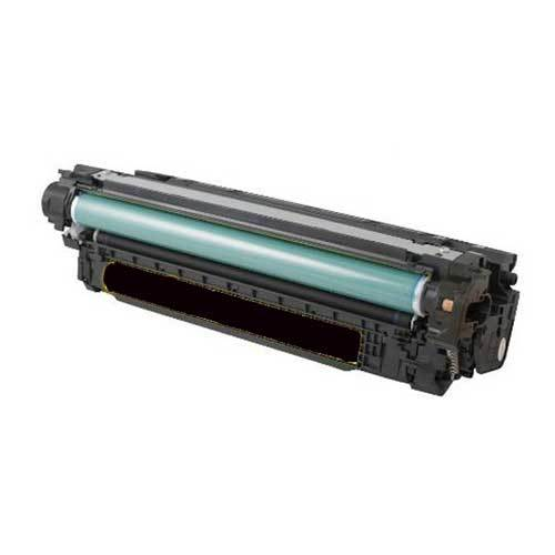 HP CE260X: HP Remanufactured Black Toner Cartridge