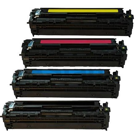HP CE740A/CE741A/CE742A/CE743A: Remanufactured TONER CARTRIDGE BLACK/CYAN/YELLOW/MAGENTA