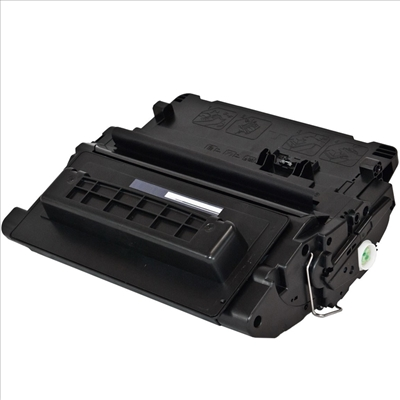 HP CF281A: HP Compatible Toner Cartridge Black