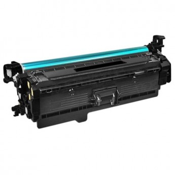 HP CF400X: New Compatible HP C7115A Standard Yield Black Toner Cartridge
