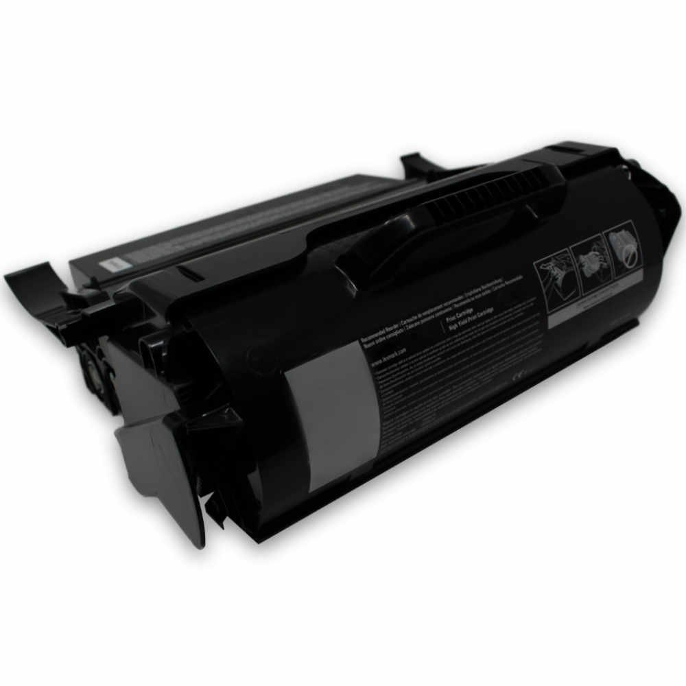 Dell M5210/5310-H: Remanufactured Dell 5210n/5310n High Yield Compatible Toner Cartridge 36000 pages