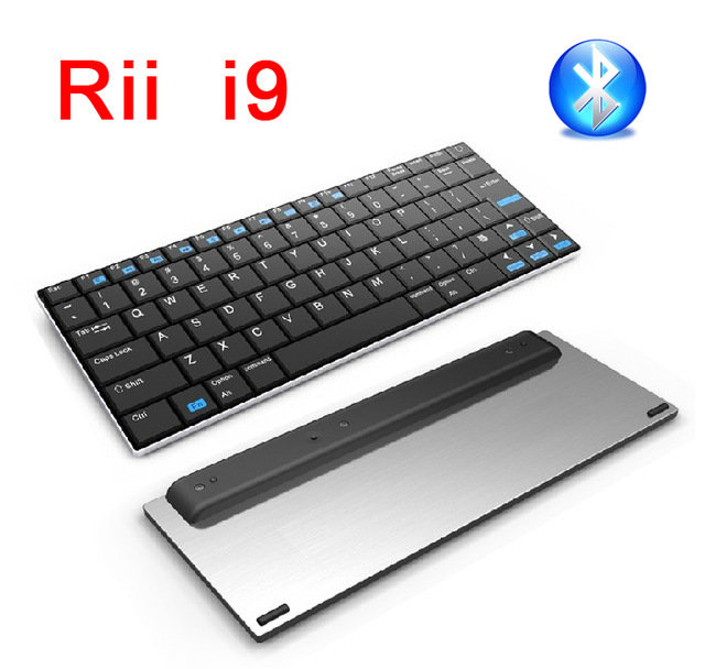 i9: Rii mini i9 gaming bluetooth wireless keyboards