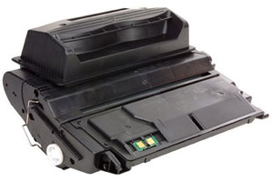HP Q1339A : HP Remanufactured Black Toner Cartridge High Yield