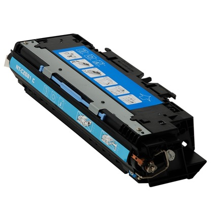 HP Q2681A: HP Remanufactured Cyan Toner Cartridge