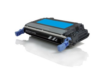 HP Q6461A: Remanufactured Cyan Toner Cartridge