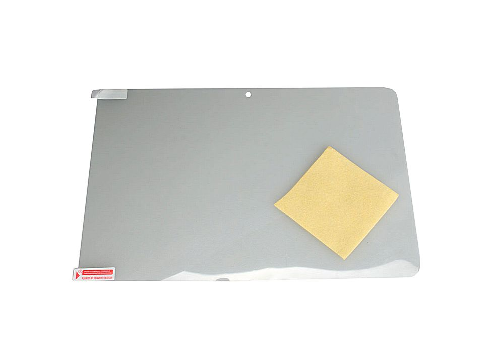 PL-P: Front Screen Protector Clear for playbook