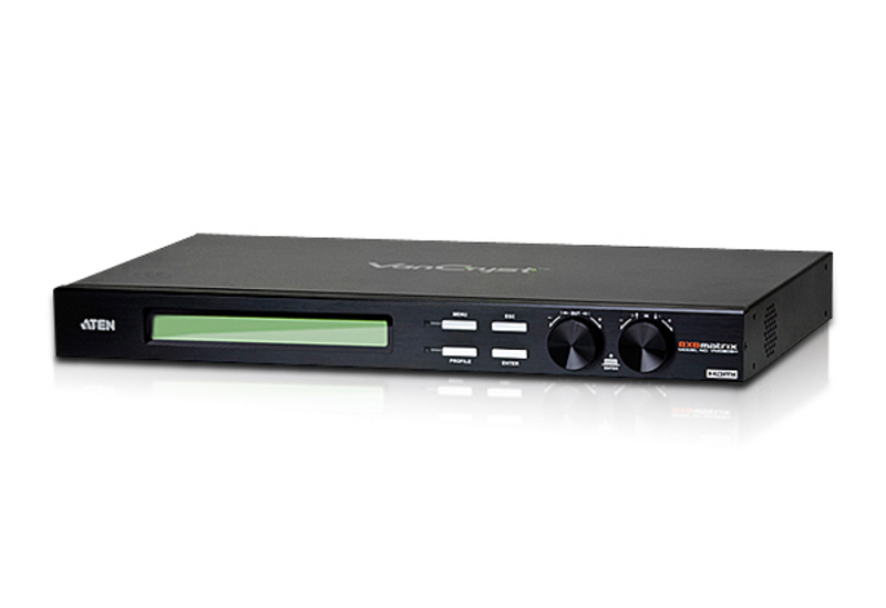 ATEN VM0808H: 8x8 HDMI Matrix Switch