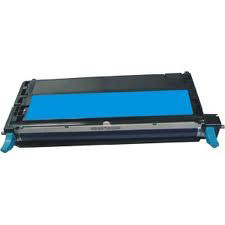 Xerox Phaser 6280C: Xerox Phaser 6280 Remanufactured High Yield Toner Cartridge Set 6280 CYAN